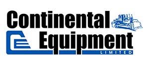 Continental Equipment Logo